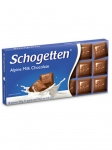 Alpine Milk Chocolate (Schogetten,Germany)
