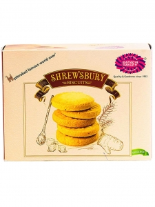 Shrewsbury Biscuits ( Karachi Bakery, Hyderabad)