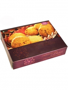 Chocolate Chip Cookies (Karachi Bakery, Hyderabad)