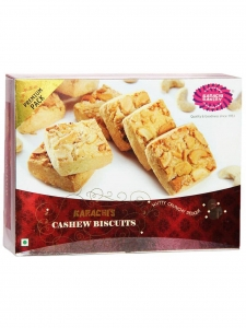 Cashew Biscuit (Karachi Bakery, Hyderabad)