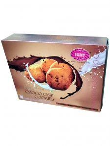 Choco Chip Cookies Sugar Free ( Karachi Bakery, Hyderabad)