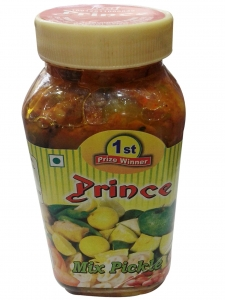 Special Mix Pickle (Prince  Pickles, Chandni Chowk)