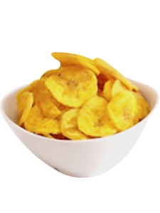 Salted Banana Chips (Prabhu Foods, Mysore)