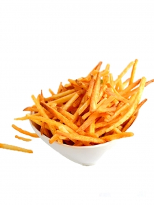 Sweet Potato Finger Chips (Prabhu Foods, Mysore)