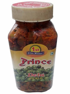 Special Dela Pickle (Prince  Pickles, Chandni Chowk)